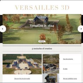 Cultuurblog Hofleven www.versailles3d.com