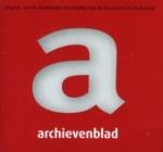 LogoArchievenblad