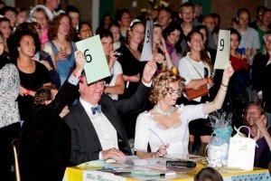 miss museumnacht leiden 2011