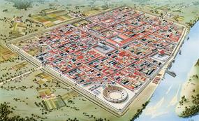 Cultuurblog Romeins