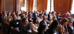symposium cultureelerfgoed, archieven en de digitale wereld