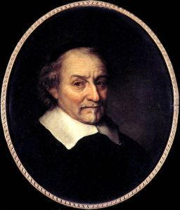 Joost Vondel door Philips Koninck - Onbekend.