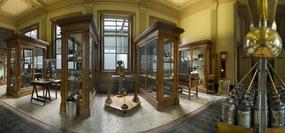 Cultuurblog Zichtbaarheid © Teylers Museum