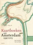 399Kaartboeken van Amsterdam